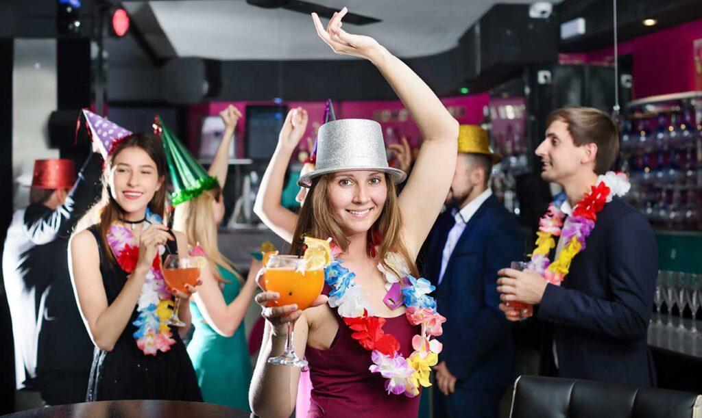 Bachelorette Party Ideas: Drag Queen Shows